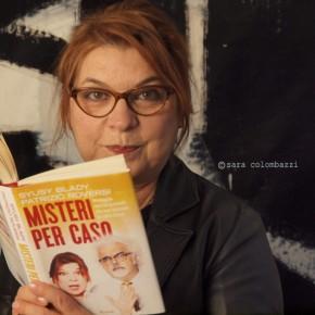 Bologna: Misteri per Caso alla LibreriaNaturista