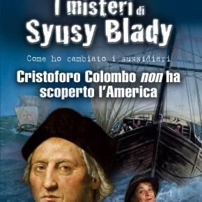 Cristoforo Colombo non ha scopertol'America