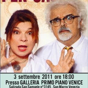 Misteri per Caso, sabato 3 settembre aVenezia