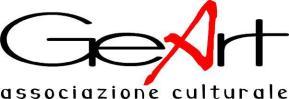 Logo associazione culturale GeArt