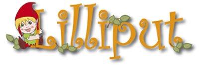 Logo dell'associazione lilliput