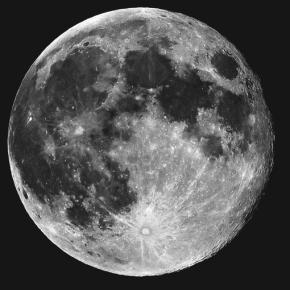 Una festa per la luna piena diluglio
