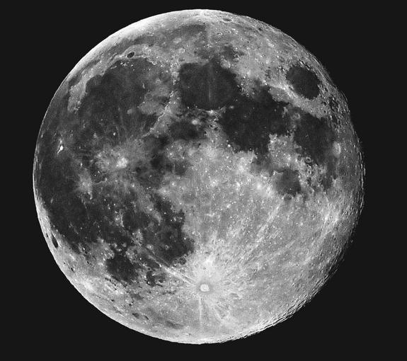Luna piena di luglio