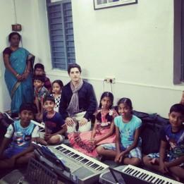 Chennai music school
