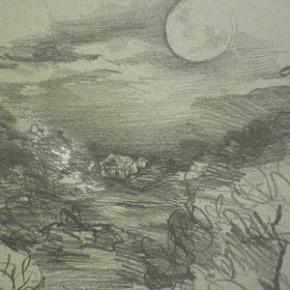 Gurupurnima e luna piena il 20 luglio all'Orto deiGiusti