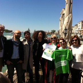 Facciamo ricorso! I Verdi Europei scrivono a Napolitano eRenzi