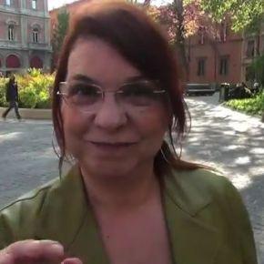 Mi candido con Green Italia – VerdiEuropei!