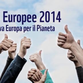 WWF: Crea una nuova Europa per ilpianeta
