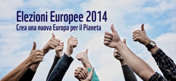 Crea una nuova Europa per il Pianeta! - WWF.