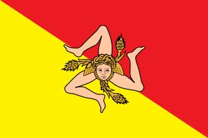 Tricaria, il simbolo della Sicilia