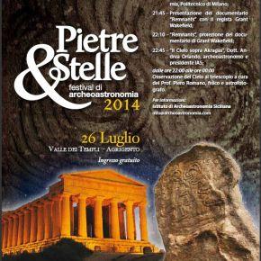Pietre e Stelle, Festival di Archeoastronomia