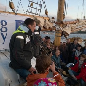Meeting the Odyssey, dal Baltico al Mediterraneo