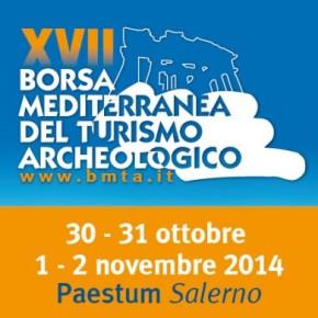 Syusy a Paestum per la Borsa del TurismoArcheologico