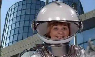 syusy astronauta