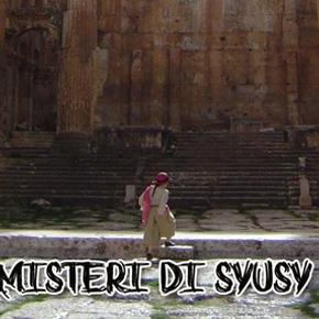Misteri per Caso: Syusy aBaalbek
