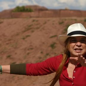 A Tiahuanaco con Zecharia Sitchin – Ultimaparte!