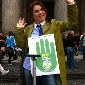 La battaglia degli ecologisti italianicontinua!