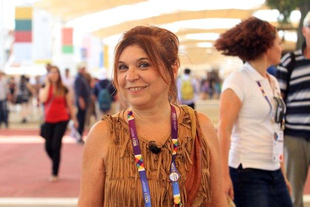 Syusy a EXPO 2015
