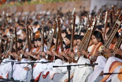 Festival Mondiale delle Culture