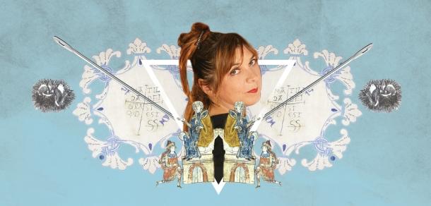 Syusy Signora Matilde