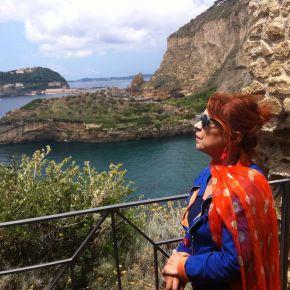 In viaggio con la zia: Napoli#3