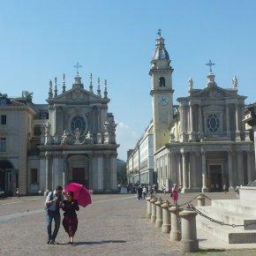 In viaggio con la zia: Torino#4