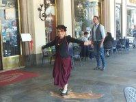 Scaramanzia a Torino