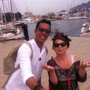 In viaggio con la zia: Palermo#6