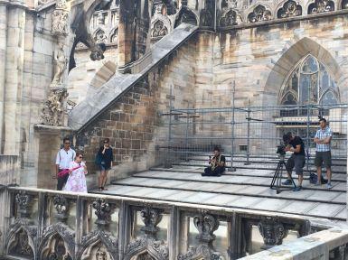 Sul Duomo