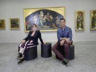 Accademia La Carrara