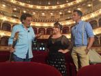 Al teatro Petruzzelli