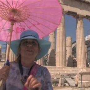 In Grecia sulla rotta dei Popoli delMare
