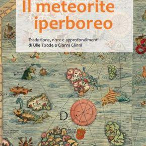 Il meteorite iperboreo, inlibreria!