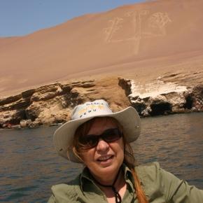 Linee di Nazca e Piste diPalpa