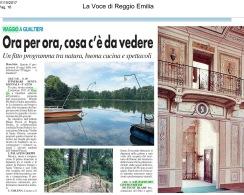La Voce di Reggio Emilia