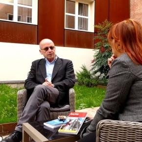 Syusy intervista MauroBiglino