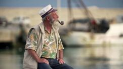 Sciacca, pescatore