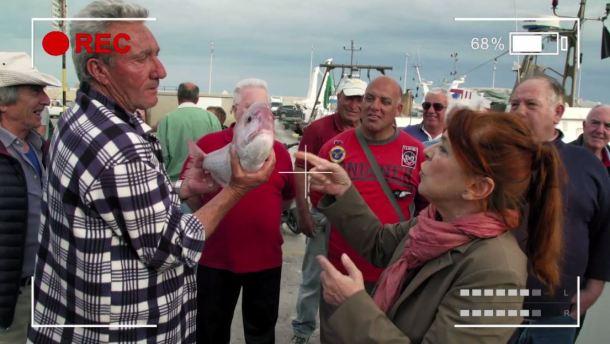 I pescatori di Sciacca