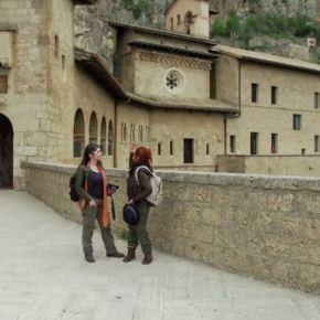 In viaggio con mia figlia: Lazio#4