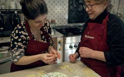 In cucina, Badia a Coltibuono