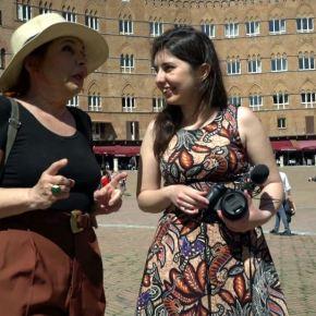 In viaggio con mia figlia: Toscana#2