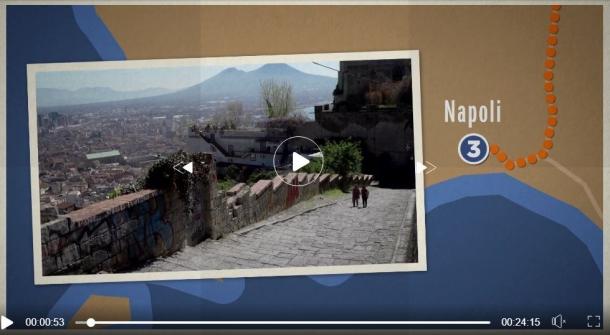 Guarda la puntata su Mediaset On demand