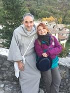 "Federico, vice sindaco di Greccio e ""San Francesco"""
