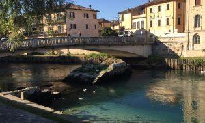 Rieti, il Ponte Romano