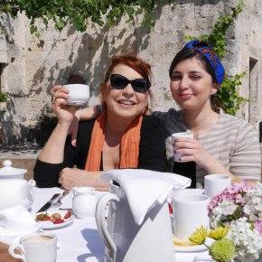 In viaggio con mia figlia: Basilicata#5