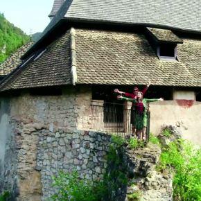In viaggio con mia figlia: Trentino#6
