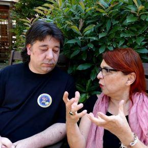 Intervista a Alessandro DeMontis