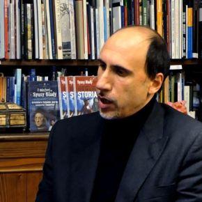 Intervista a PietroBuffa