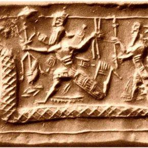 Il mito babilonese dell'Enuma Elish