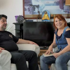 """Intervista a Demontis su """"DeHomine"""""""
